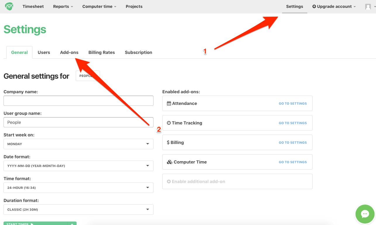 Salesforce Time Tracker